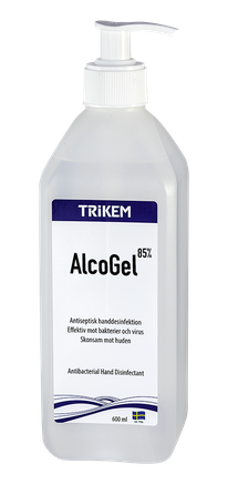 Alcogel 600ml