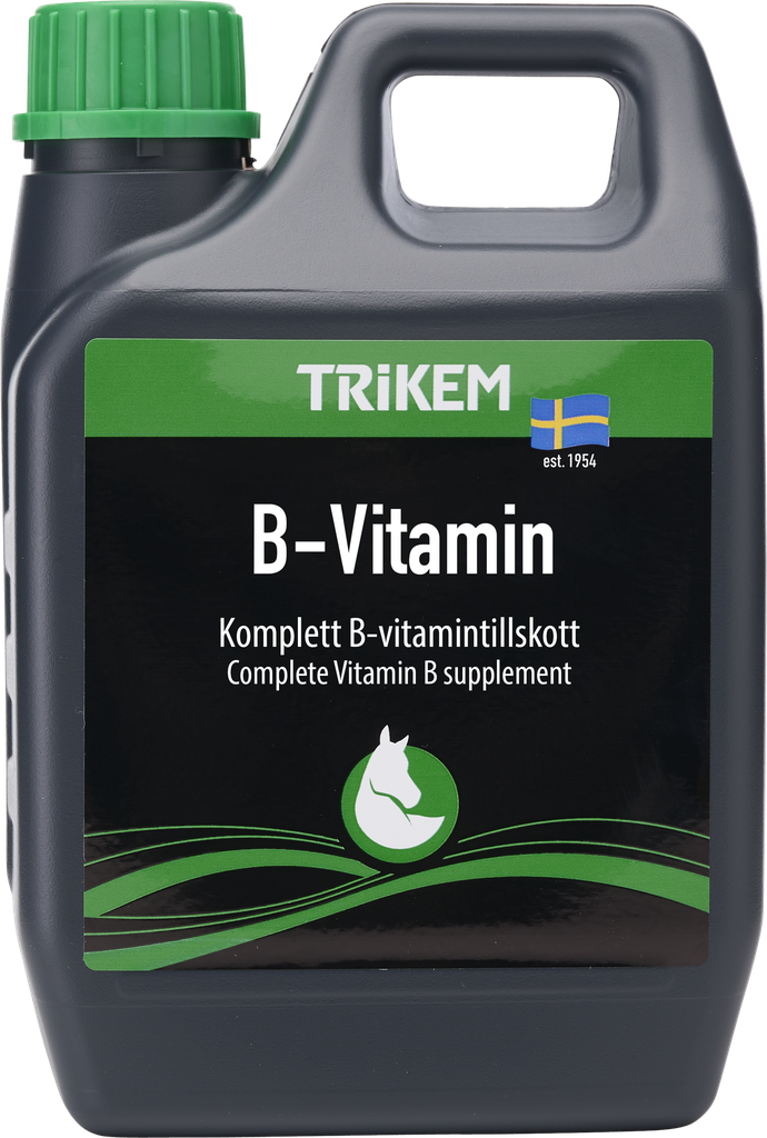 TRIKEM B-Vitamin 1000 ml