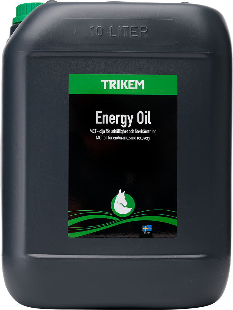 Trikem Energy Oil 10 l