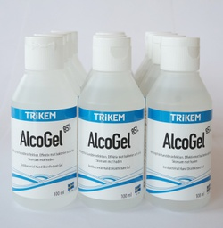 [1797010] Trikem Alcogel 85% 12 x 100 ml